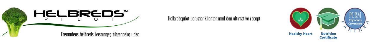 Helbredspilot™